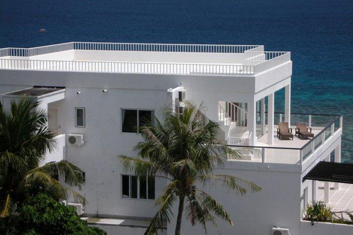 話明是Penthouse,當然位處別墅的最高點。