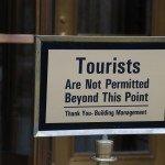 【奇趣】10種討人厭的旅客