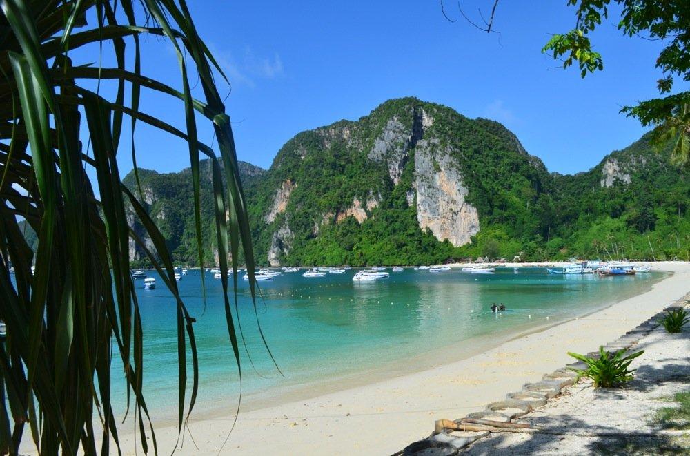 布吉PhiPhi島(Phi Phi Island, Phuket)