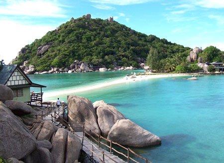 蘇梅島(Ko Samui, Thailand)