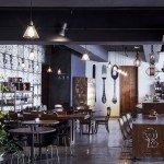 【遊記‧香港】鴨脷洲新海怡廣場—TREE café