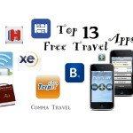 【新聞】13個旅遊必備免費apps