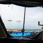 三十:船上衝浪