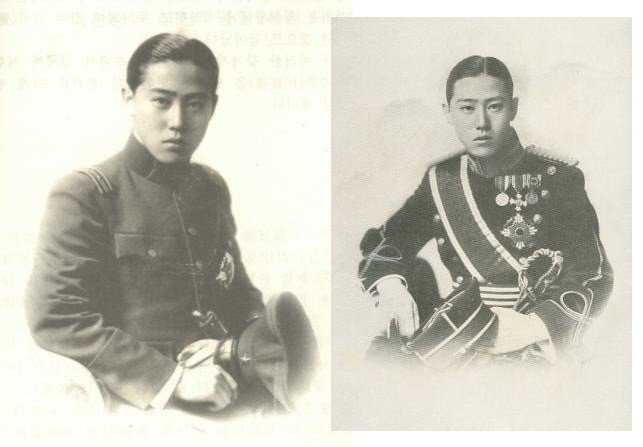 有圖有真相,韓國花美男,仲要係真王子。