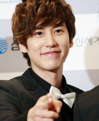 Super Junior的圭賢,唔似,都係王子Man D。