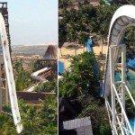 【新聞】全球最高 巴西瘋狂滑梯