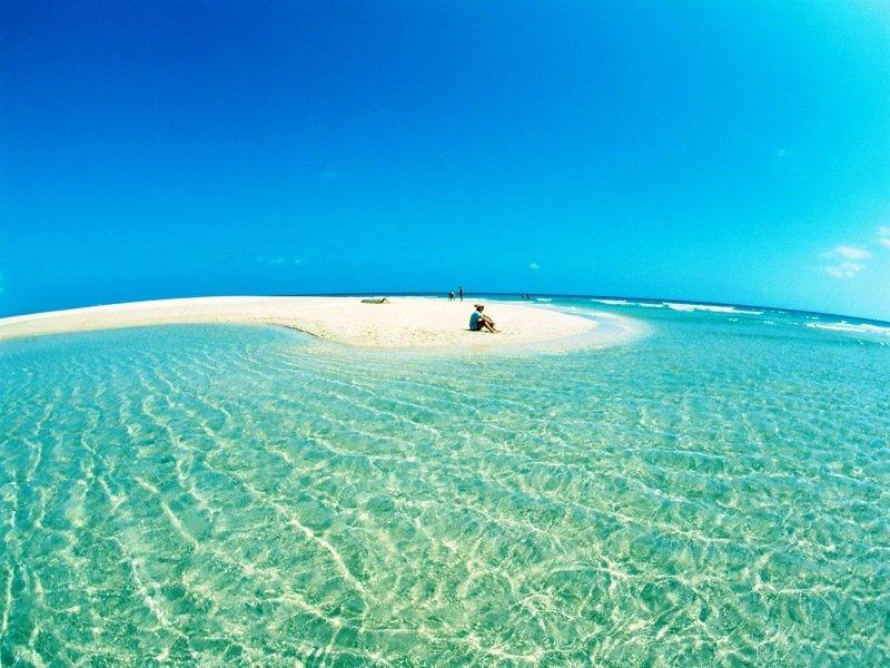西班牙渡假小島Fuerteventura(圖片來源:paradiseintheworld.com)