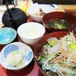 【遊記‧日本】伊豆東京之旅3‧一汁三菜
