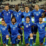 【日記‧世界盃】 意大利vs英格蘭
