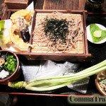 【遊記‧日本】伊豆東京之旅12‧修善寺蕎麥麪