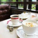 【遊記‧日本】伊豆東京之旅13‧滿月堂咖啡店