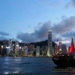 【遊記‧香港】港島一日遊