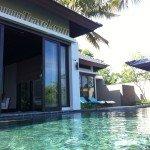 【遊記‧印尼】峇里Banyan Tree ‧酒店篇