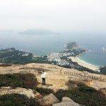 【遊記‧香港】香港7日行程之一‧龍脊郊遊徑