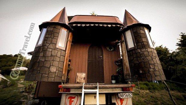 圖片來源:Living Big In A Tiny House