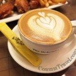 【香港‧飲食】太子牧羊少年咖啡‧茶‧酒館,時限回憶