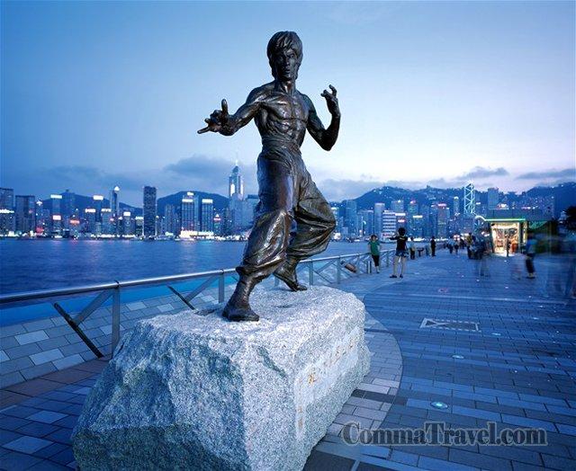 (圖片來源:香港旅發局)