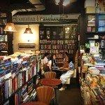 【文化‧飲食】西環Book & Co.  隱秘二手書咖啡店