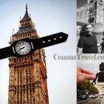 【奇趣‧世界】有創意!英國攝影師剪紙照片遊世界