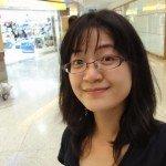 台灣女生Claire救了我一命。